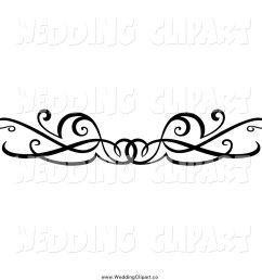 swirl border clipart [ 1024 x 1044 Pixel ]
