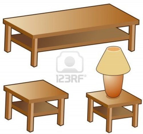 small resolution of table clipart