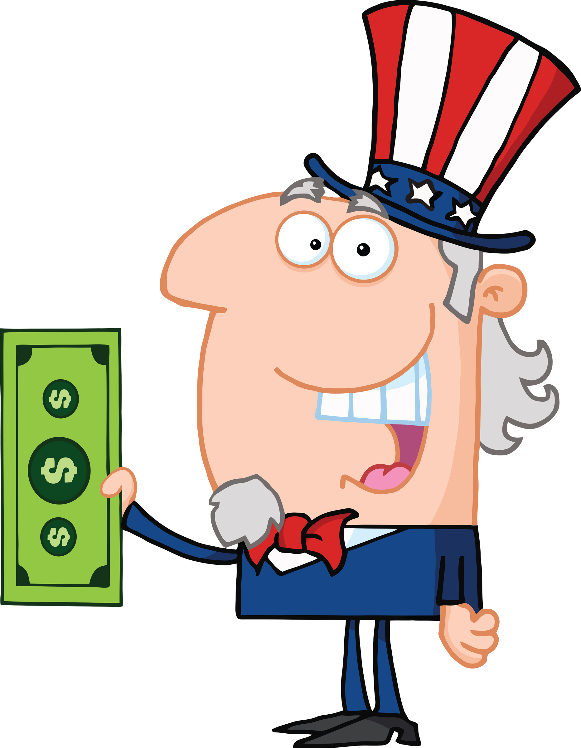 hight resolution of tax clipart
