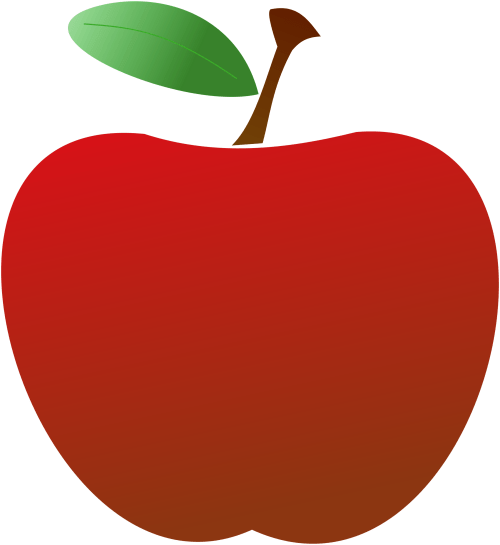 small resolution of apple clipart