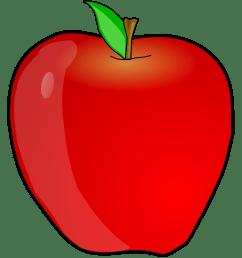 apple clip art [ 883 x 1000 Pixel ]