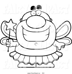 teeth clipart coloring clip tooth fairy male advertisement panda