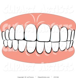 teeth clipart vector dental clip preview tooth clipartpanda larger border library lal perera websites reports powerpoint these cliparts presentations projects