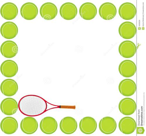small resolution of tennis clipart