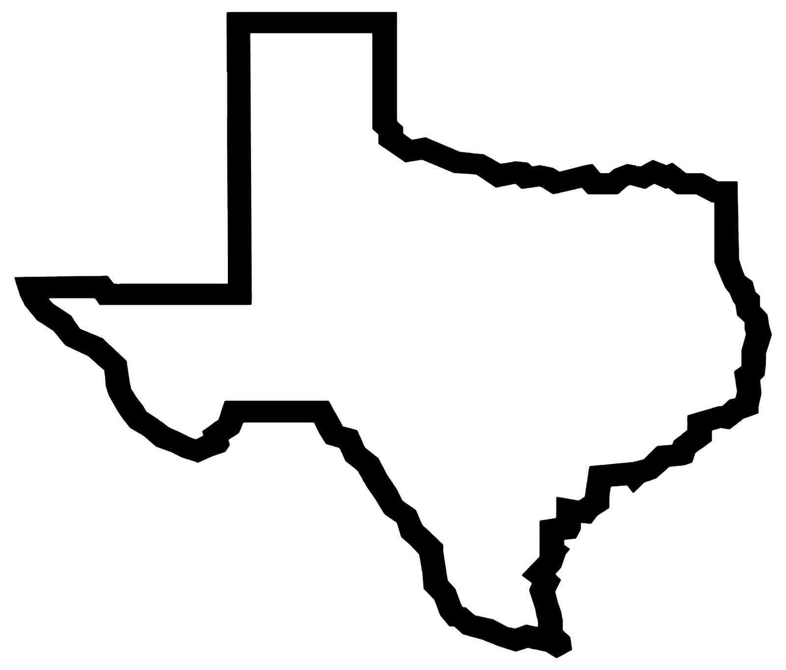 Texas Symbols Clipart Clipart Panda
