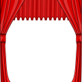 Displaying 17 gt images for theater clip art borders