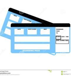 ticket clipart [ 1300 x 1101 Pixel ]