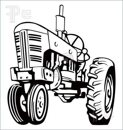 20+ Allis Chalmers Tractor Clip Art Ideas and Designs