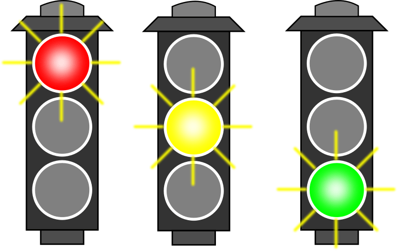 Image result for free clip art with traffic lights