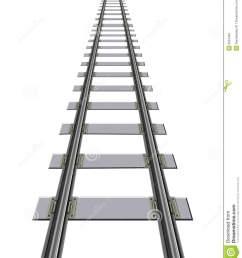train track clipart [ 1173 x 1300 Pixel ]