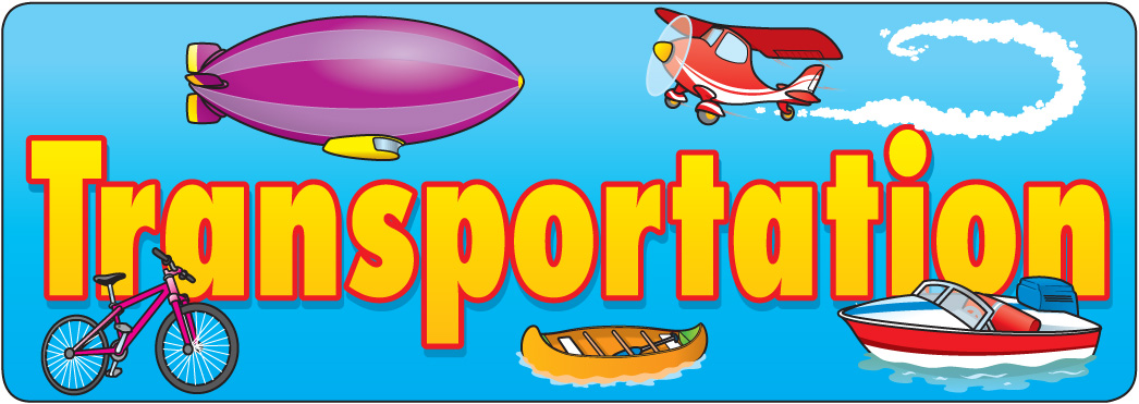 Image result for clip art transportations