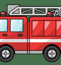 firefighter clipart truck clip art [ 1600 x 1200 Pixel ]