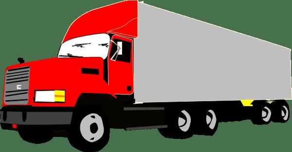 toy truck clipart panda