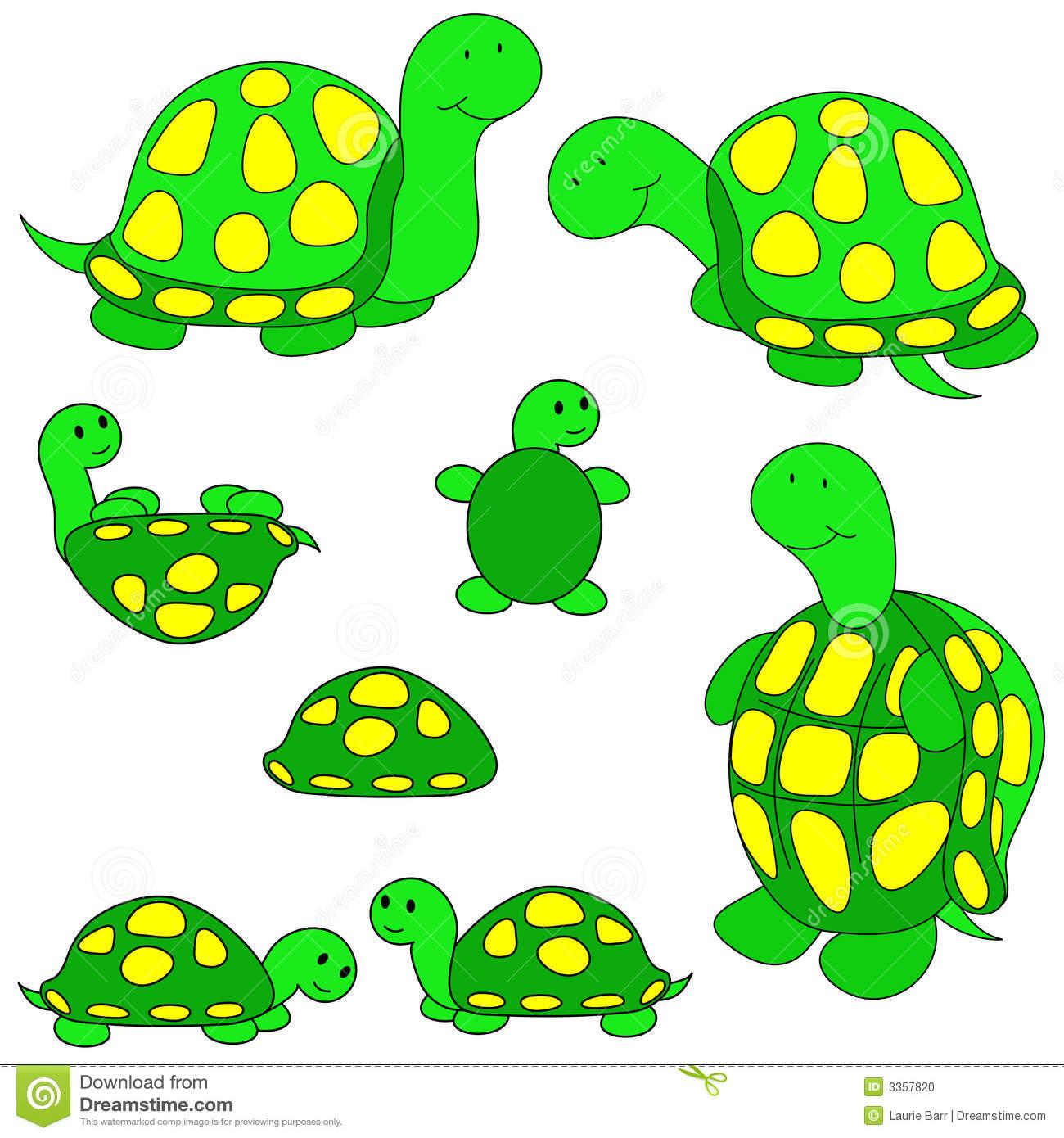 Turtle Clipart Clipart Panda