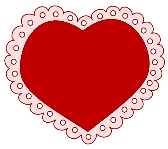 valentine clipart and free
