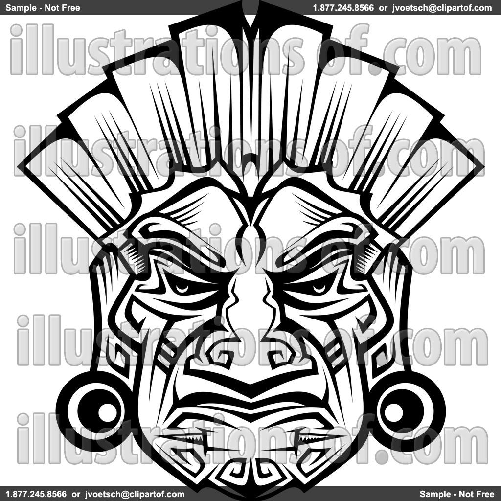 Aztec Calendar Worksheet Printable