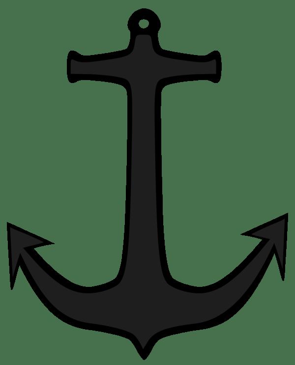 cute anchor clip art clipart