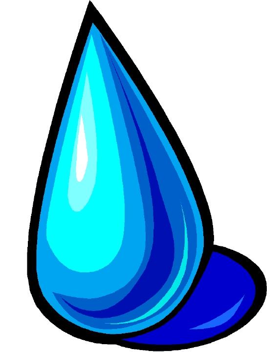 water clip art border clipart