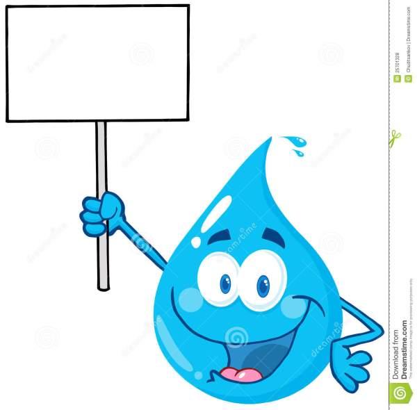 water drop splash clipart