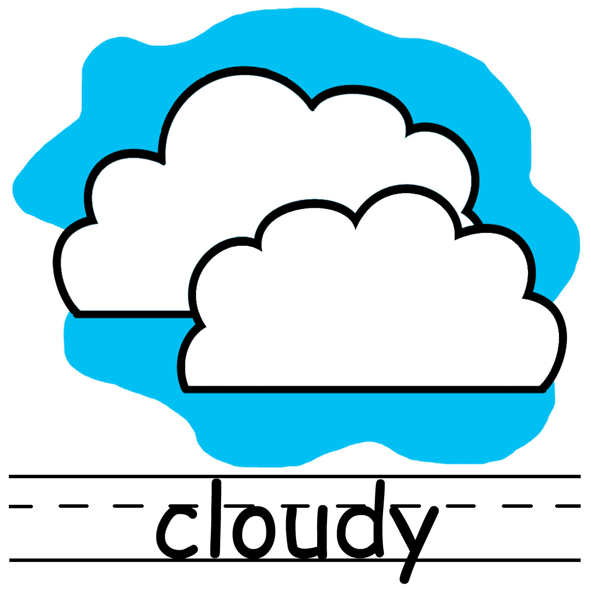 hight resolution of weather clip art