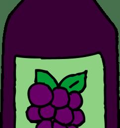 wine clip art [ 1997 x 5515 Pixel ]
