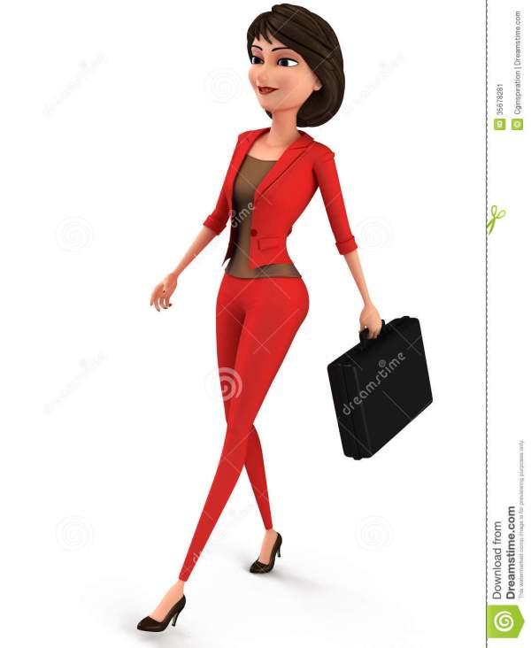 Business Women Clip Art Free
