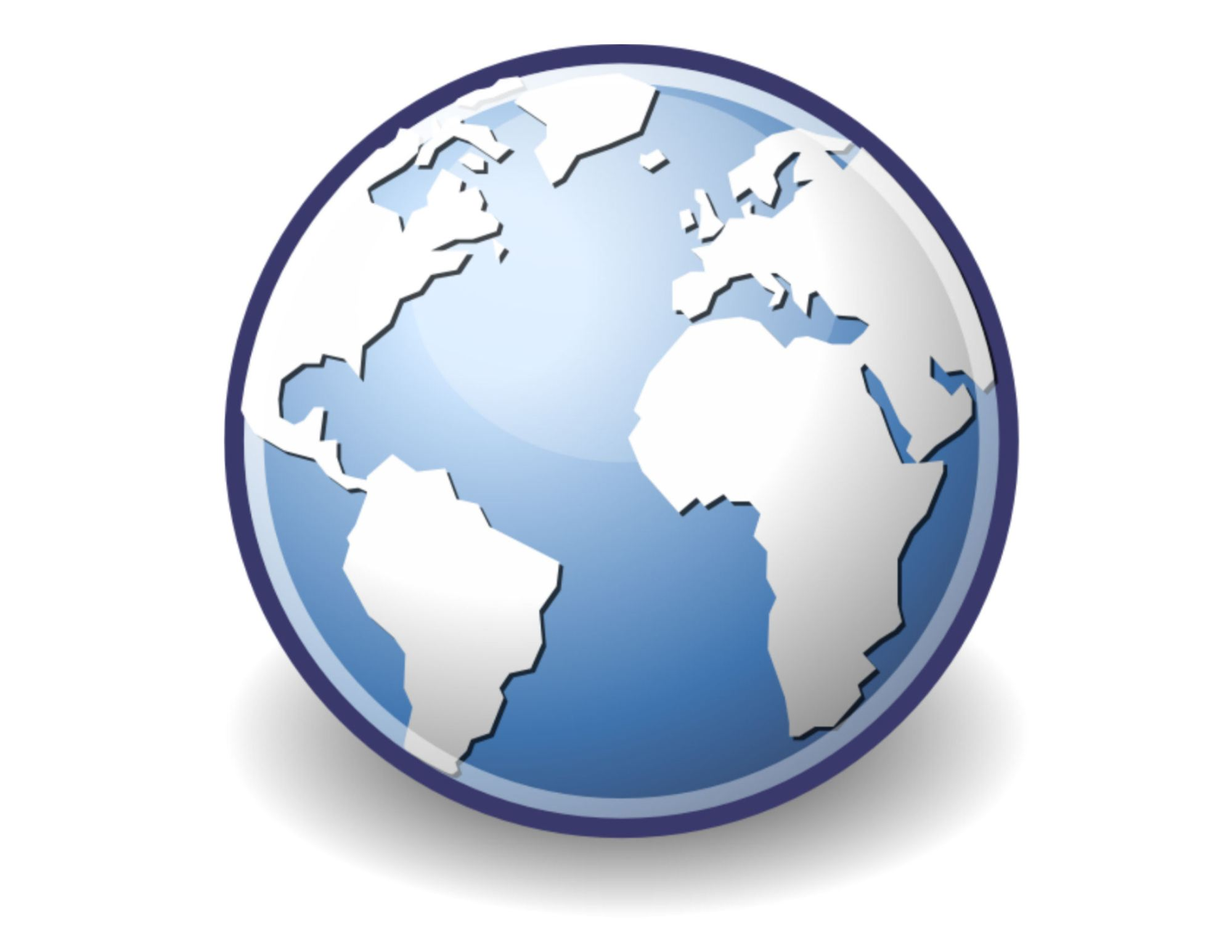 hight resolution of world clipart