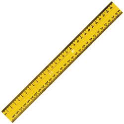 pin ruler clip art