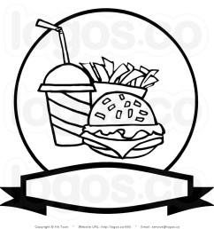 yogurt clipart black and white [ 1024 x 1044 Pixel ]