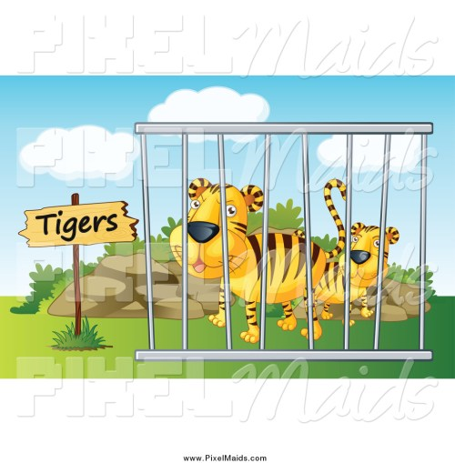 small resolution of zoo clipart