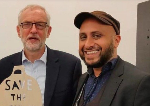Tower Hamlets councillor Puru Miah suspended from Labour over antisemitism  claims | East London Advertiser