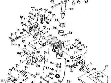 Suzuki 250 Outboard Wiring Diagram Suzuki Outboard