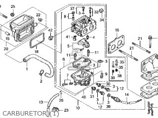 Honda Ct70h Wiring Diagram Honda C70 Wiring Diagram ~ ODICIS