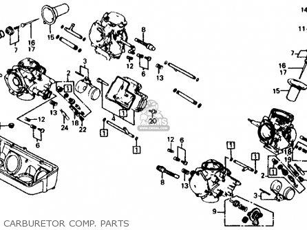 Honda Gx390 Engine Manual Honda GX270 Owner's Manual