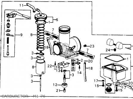 Kawasaki Small Engine Manuals, Kawasaki, Free Engine Image