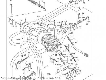 Sensor Assy Vl800z Volusia '01-'04 (k1) (k2) (k3) (k4