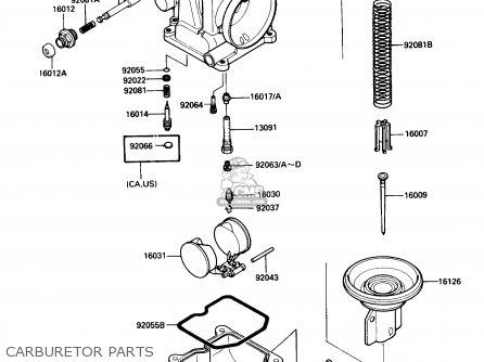 1983 Kawasaki 650 Csr Wiring Diagram, 1983, Free Engine