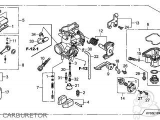 Honda CRF230F '2004 CRF230F 2004 Parts