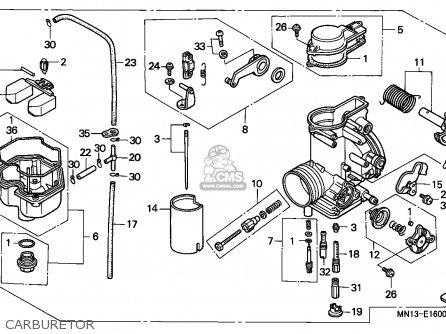 1992 Xr600r Wiring Schematic Usa : 32 Wiring Diagram