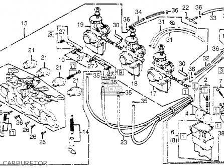 Suzuki Lt230 Engine Parts Diagram 2001 Suzuki Quadrunner
