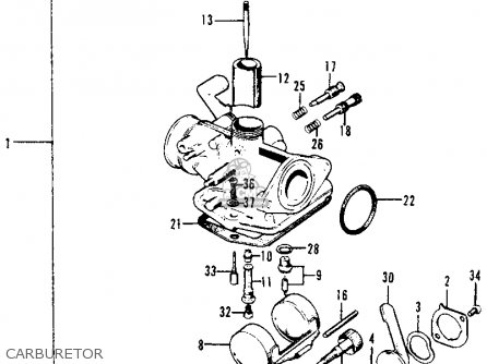 Wiring Diagram For Honda Recon