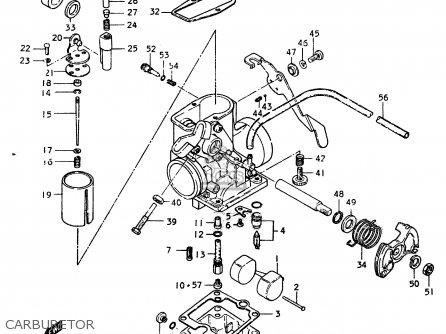 Mikuni Motorcycle Carburetors, Mikuni, Free Engine Image