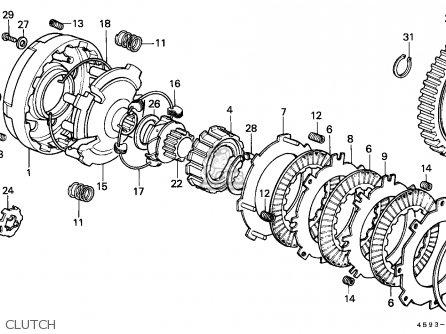 400ex Ignition Wiring Diagram