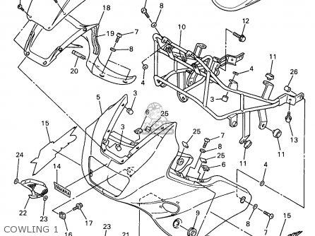 Honda Xl 600 Wiring Diagram Honda NX 250 Wiring Diagram