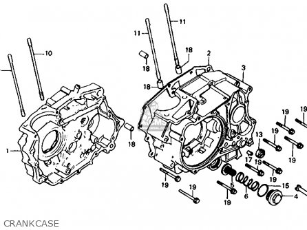 Honda Atc 200es Wiring Diagram Honda 250Sx Wiring Diagram