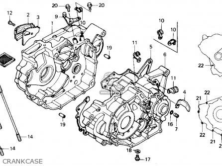 1987 Honda 250x Wiring Diagram Yamaha Raptor 250 Wiring