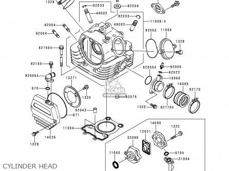 Holder-carburetor Bn125a4 Eliminator 2001 Usa Canada 160651335