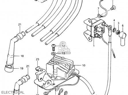 Vw Bug Coil Wiring Diagram VW Bug Distributor Wiring