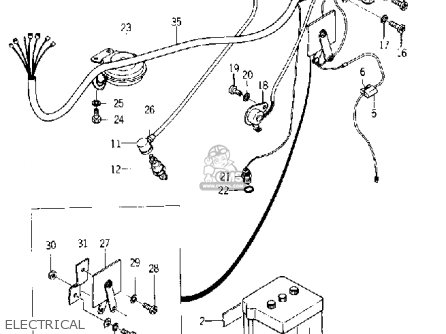 (5488197060) Rectifier Assy Fs1 1969 Japan Type 260 1278197040