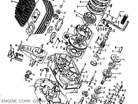 Gasket, Cylinder Head Dr50 Big 1986 (g) 1114100E00